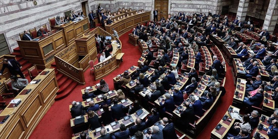 Κυρώθηκαν οι συμβάσεις Δημοσίου-Ιδρύματος Νιάρχος για την ενίσχυση των υποδομών Υγείας
