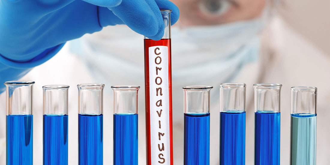 Αυστραλοί επιστήμονες καλλιέργησαν εργαστηριακή εκδοχή του νέου κοροναϊού