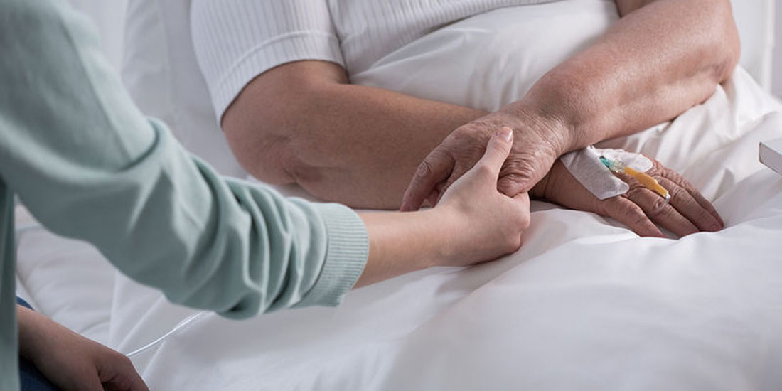 Ανακουφιστική Φροντίδα: Βασικός δείκτης εξέλιξης του τομέα της Υγείας και του Πολιτισμού