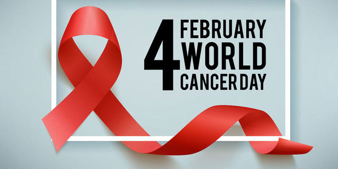 Παγκόσμια Ημέρα κατά του Καρκίνου: το 30% των καρκίνων μπορεί να προληφθεί με υγιεινότερο τρόπο ζωής
