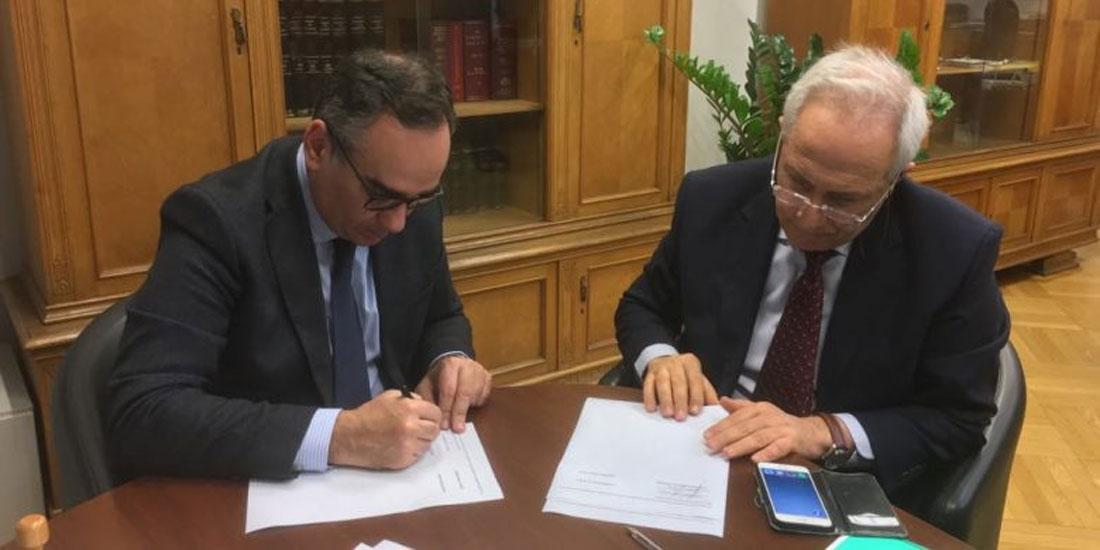 Υπογραφή Μνημονίου Συνεργασίας για τα ΦΥΚ με τρία πλεονεκτήματα για τους φαρμακοποιούς
