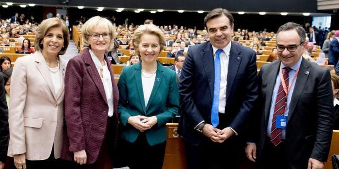 Το σχέδιο δράσης της Ελλάδας παρουσιάστηκε στην Ευρωπαϊκή Επιτροπή για την αντιμετώπιση του καρκίνου
