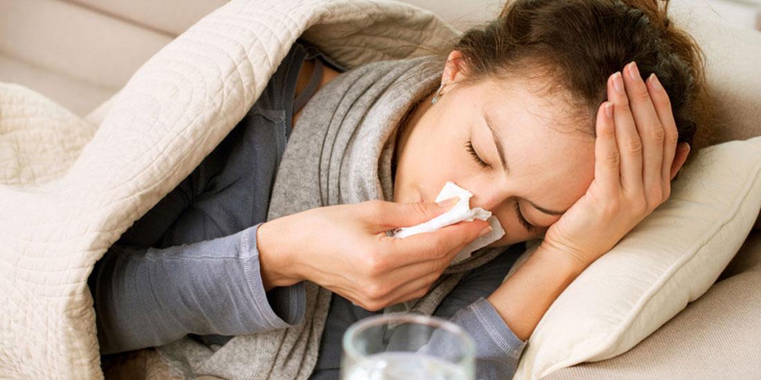 17 νεκροί από γρίπη την τελευταία εβδομάδα