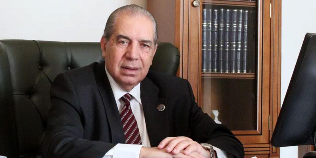 Απεβίωσε ο πρώην πρόεδρος του ΠΙΣ Μ.Βλασταράκος