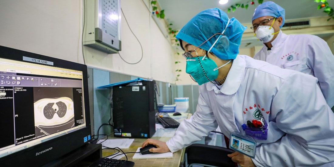 ΠΟΥ: Η επιδημία του νέου κοροναϊού αποτελεί «πολύ σοβαρή απειλή» για όλο τον κόσμο