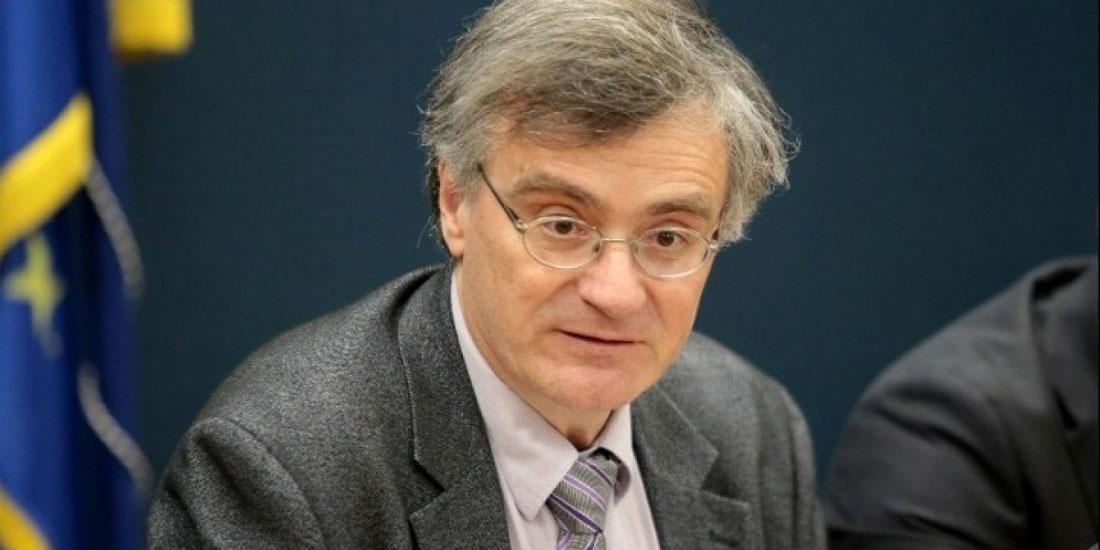 Σ. Τσιόδρας: «Είναι σχεδόν απίθανο να μην περάσει ο ιός στην κοινότητα»
