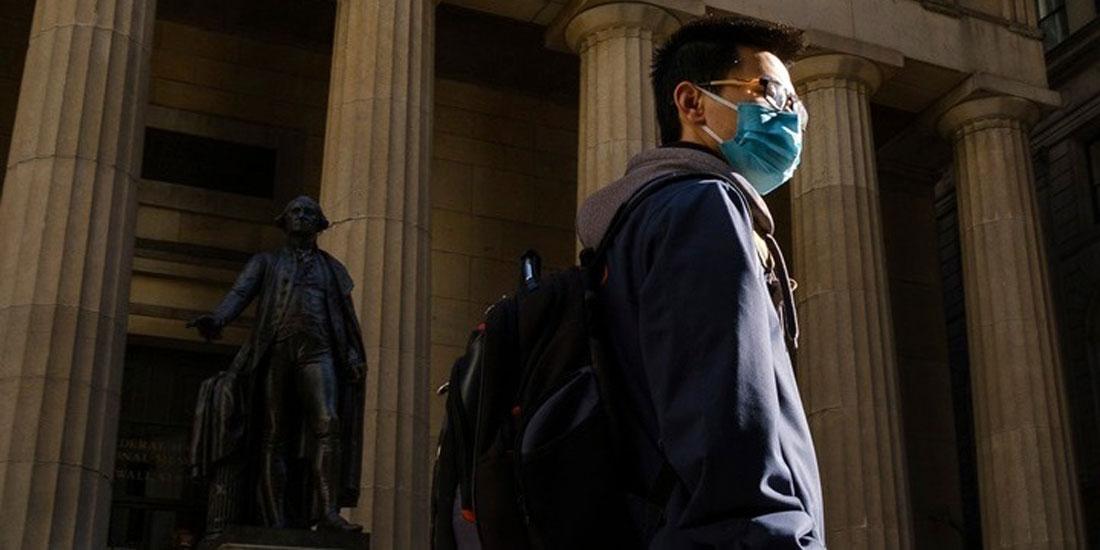 Κρούσματα της επιδημίας COVID-19 στα Πανεπιστήμια διεθνώς