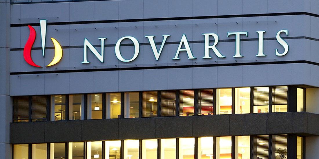 Νέες εξελίξεις στην υπόθεση Novartis