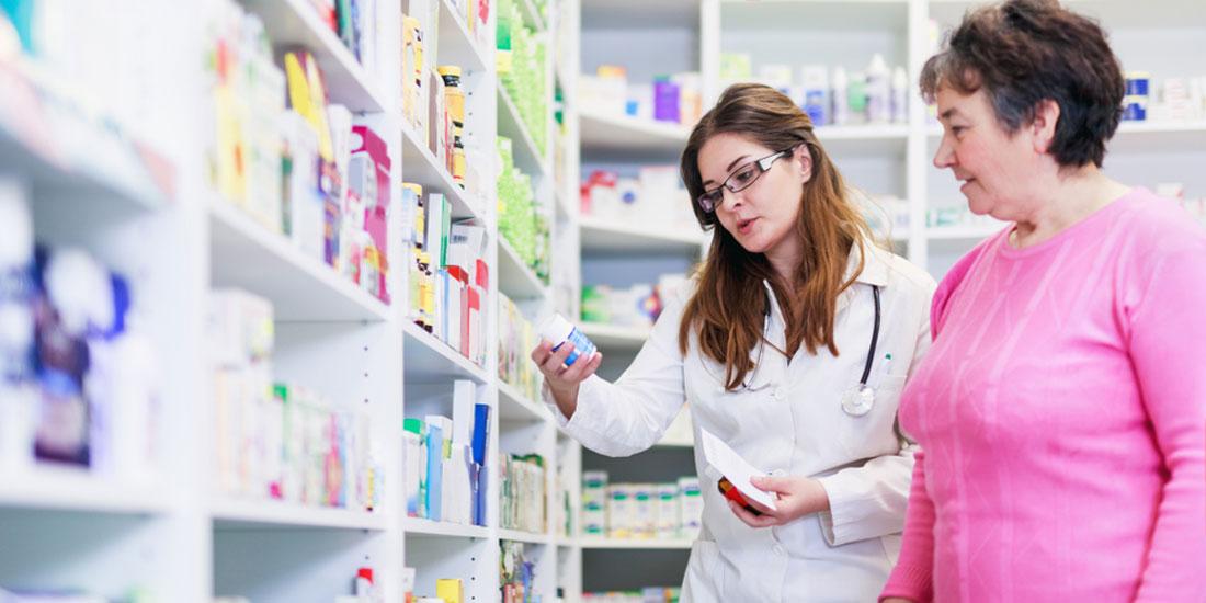 Ο Πανελλήνιος Φαρμακευτικός Σύλλογος προσπαθεί να καλύψει το αίτημα των φαρμακοποιών για περισσότερη ασφάλεια