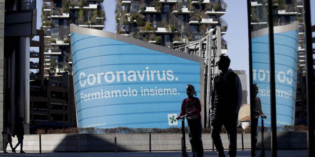 Ισπανία-κορωνοϊός: Σε διάστημα 24 ωρών, πάνω από 2000 νέα κρούσματα