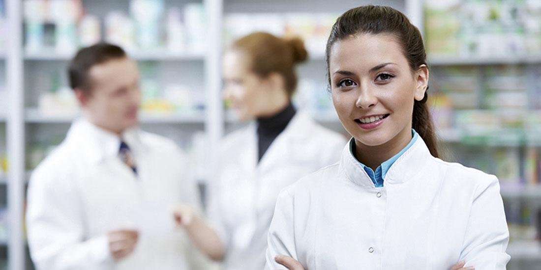 Οι φαρμακοποιοί ως άνθρωποι φοβόμαστε και καλούμε τον κόσμο να βοηθήσει το έργο μας