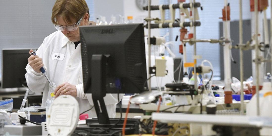 Ένα αντι-ιικό φάρμακο φαίνεται να γεννά μια μεγάλη ελπίδα στον καιρό του κορωνοϊού