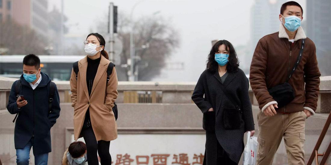 Στο μηδέν τα κρούσματα εγχώριας μετάδοσης στην ηπειρωτική Κίνα για 2η ημέρα