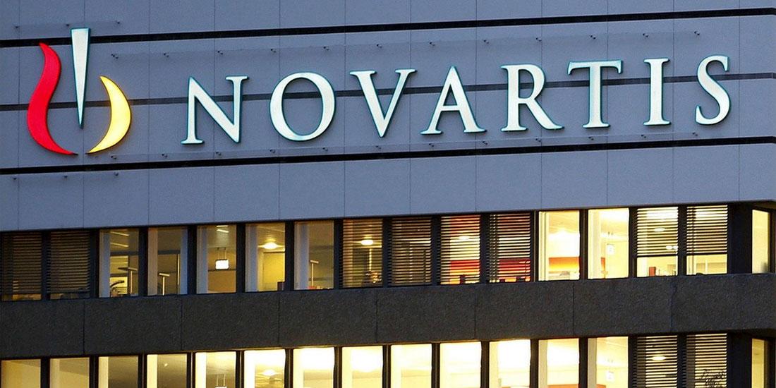 Novartis: Με δωρεά 130 εκατ. δόσεων φαρμάκου υποστηρίζει την παγκόσμια αντιμετώπιση της πανδημίας COVID-19