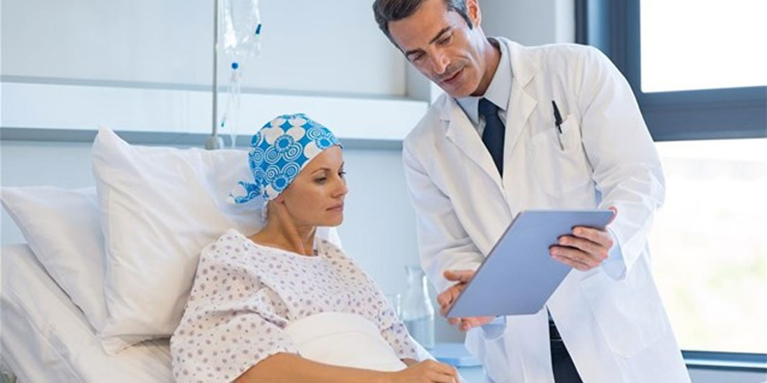 Οι ογκολογικοί ασθενείς στην εποχή της πανδημίας Covid-19