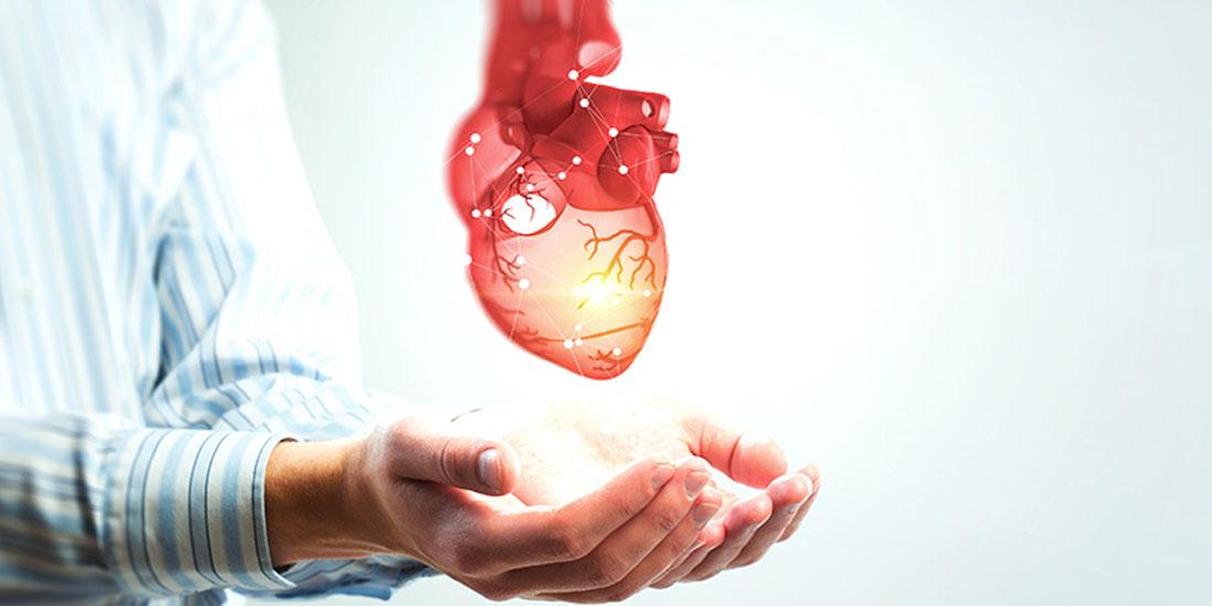 Η νόσος Covid-19 επιβαρύνει την καρδιά