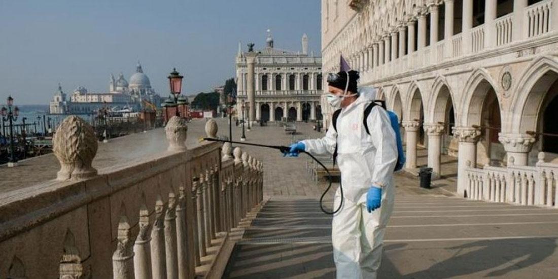 Αξιωματούχοι στην Ιταλία εκτιμούν ότι οι θάνατοι είναι περισσότεροι από όσους δηλώνονται
