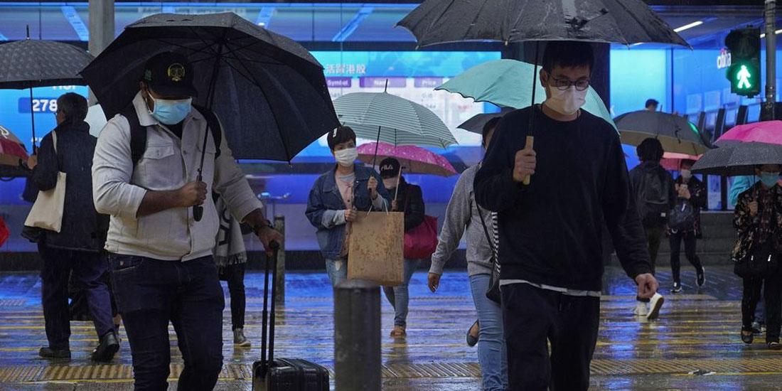 Το Πεκίνο κλείνει τα σύνορα στους ξένους