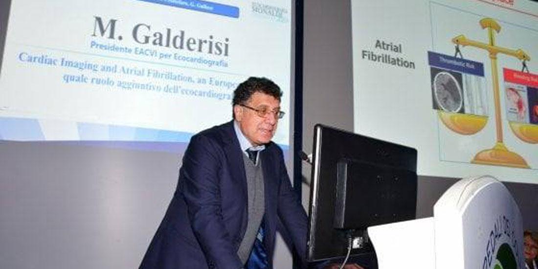 Έφυγε από τη ζωή ο διάσημος Ιταλός καρδιολόγος Dr.MaurizioGalderisi