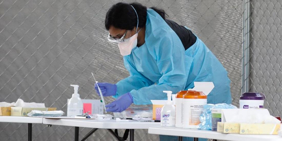 Οι ΗΠΑ ενέκριναν τη χορήγηση χλωροκίνης στα νοσοκομεία για τους ασθενείς με Covid-19