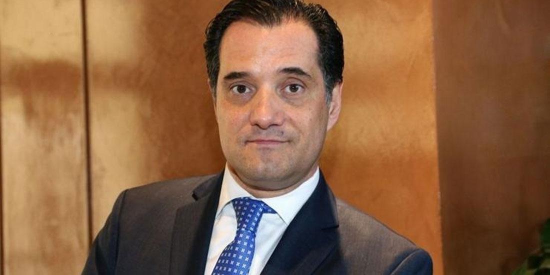 Αδ. Γεωργιάδης:  Αν κερδίσουμε τη μάχη της υγείας, τότε τα πράγματα μπορεί να είναι καλύτερα για τη χώρα