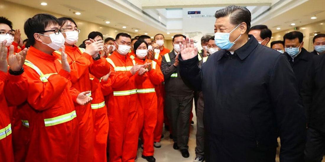 Η πανδημία θα επιβραδύνει σημαντικά την ανάπτυξη της Κίνας