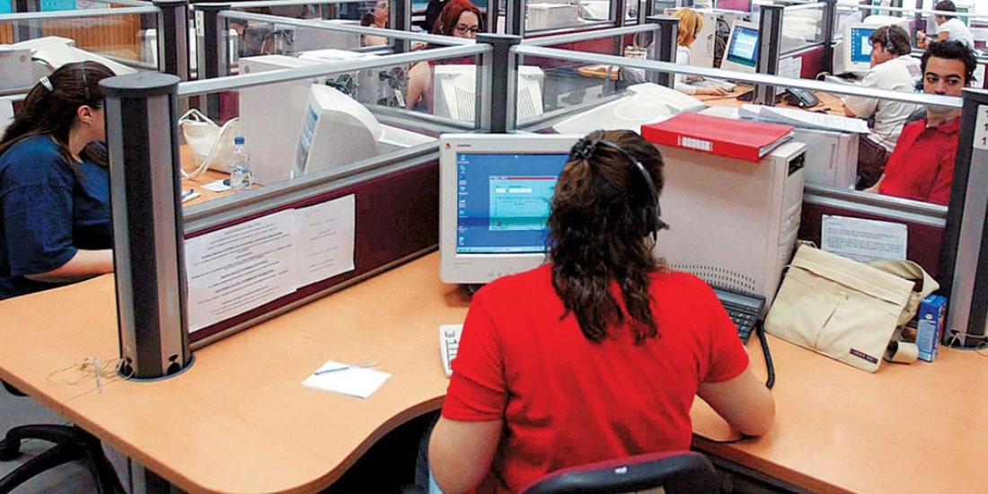 ΟΙΚΟΝΟΜΙΑ: Η πανδημία σκοτώνει επίσης θέσεις εργασίας