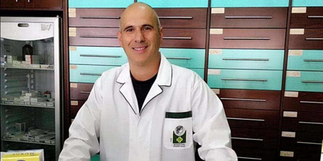 Π. Ζαρογουλίδης: Μία απάντηση για τη συμβολή των φαρμακοποιών στην κρίση με τον κορωνοϊό