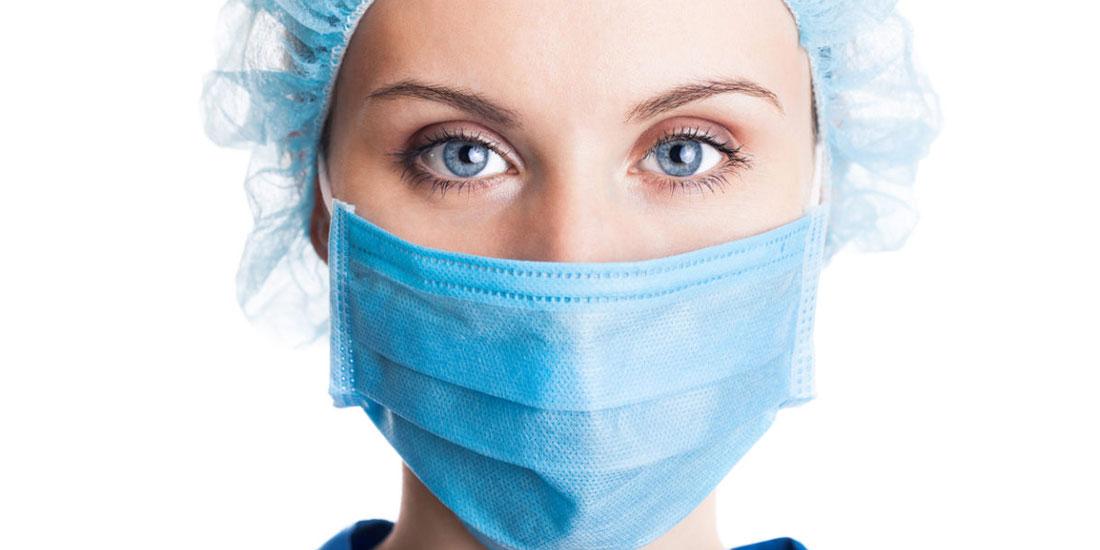 ΕΙΝΑΠ: Σοβαρή καταγγελία για ακατάλληλες μάσκες στο Νοσοκομείο Σωτηρία