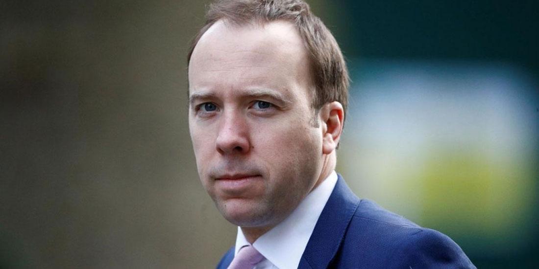 Βρετανία: Η κορύφωση αναμένεται τις επόμενες εβδομάδες, δήλωσε ο υπουργός Υγείας Χάνκοκ