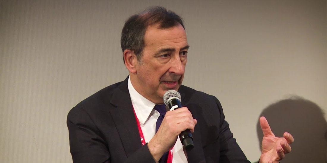 Κορονοϊός- Ιταλία: Ο δήμαρχος του Μιλάνου Μπέπε Σάλα προειδοποιεί