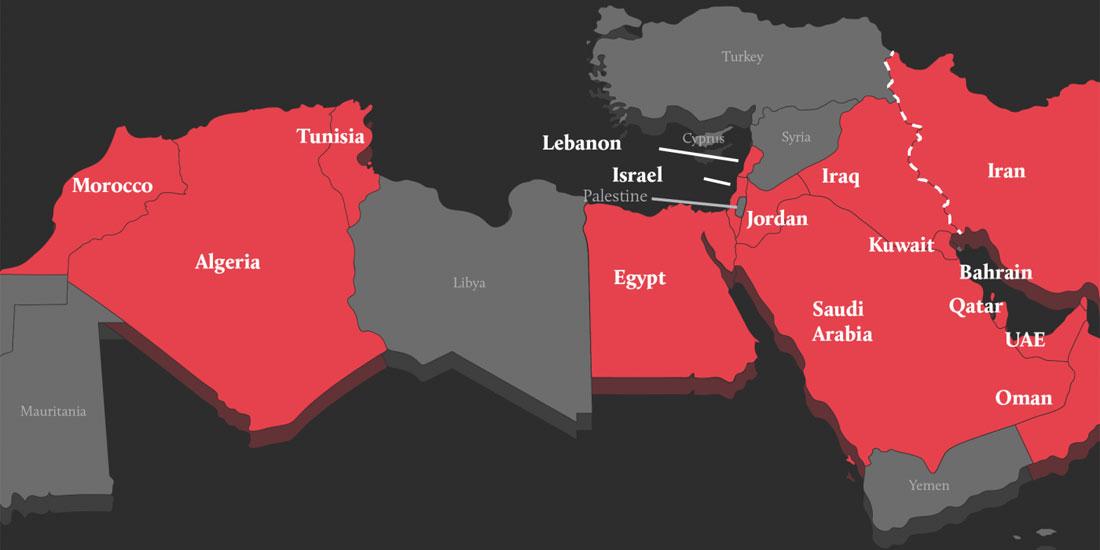 Κορονοϊός: Τι επιπτώσεις θα έχει η πανδημία στις συγκρούσεις που μαίνονται στη Μέση Ανατολή;