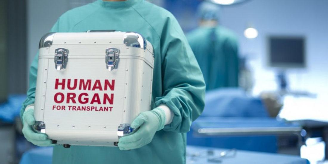 Eθνικός Οργανισμός Μεταμοσχεύσεων: Ανάγκη συνέχισης των μεταμοσχεύσεων σε ασθενείς με επείγουσες ενδείξεις