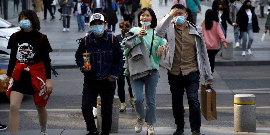 Κανένας θάνατος από κορωνοϊό στην ηπειρωτική Κίνα, για πρώτη φορά