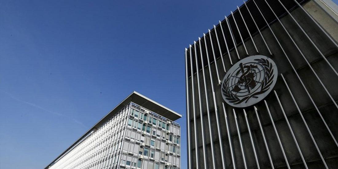 Κατά της πρόωρης άρσης των περιοριστικών μέτρων προειδοποιεί ο  Παγκόσμιος Οργανισμός Υγείας