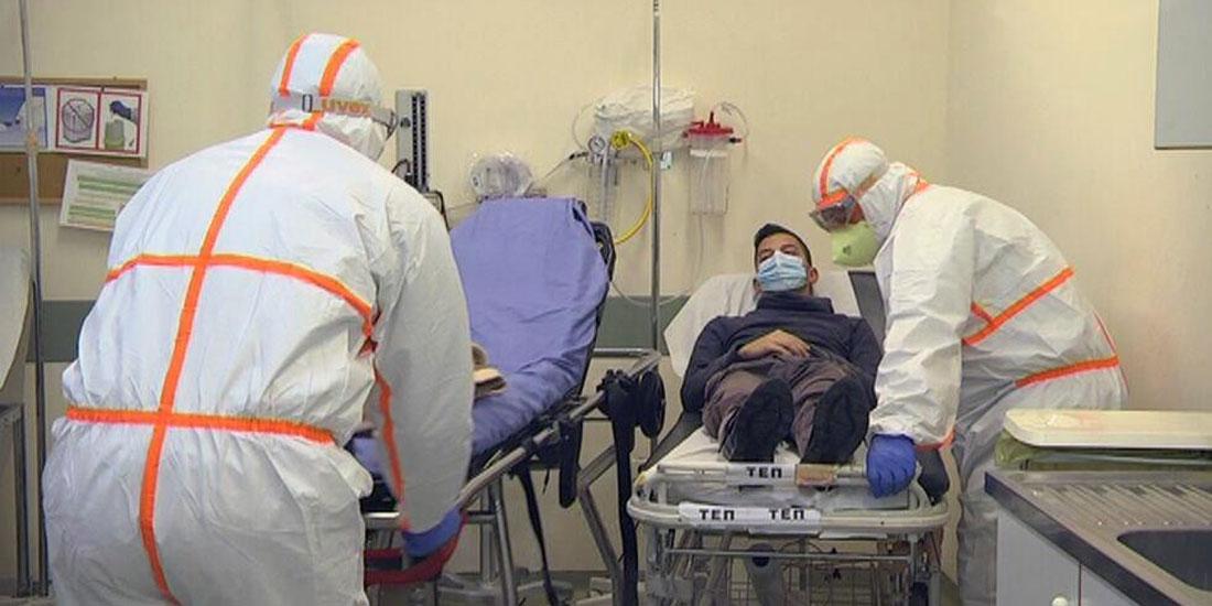 Για την κατάσταση στα νοσοκομεία της πόλης ενημερώθηκαν βουλευτές του ΣΥΡΙΖΑ από την Ένωση Νοσοκομειακών Ιατρών