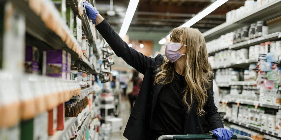 Συνελήφθη Αμερικανίδα επειδή... έγλυψε προϊόντα σε σουπερμάρκετ