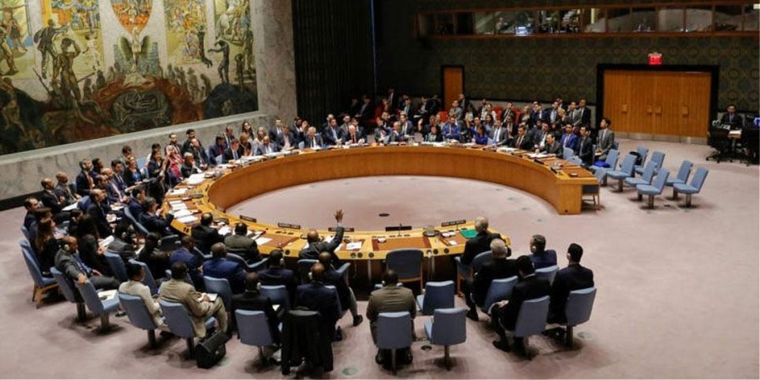 ΟΗΕ: Πρώτη ψηφιακή συνεδρίαση του Συμβουλίου Ασφαλείας για την αντιμετώπιση της πανδημίας