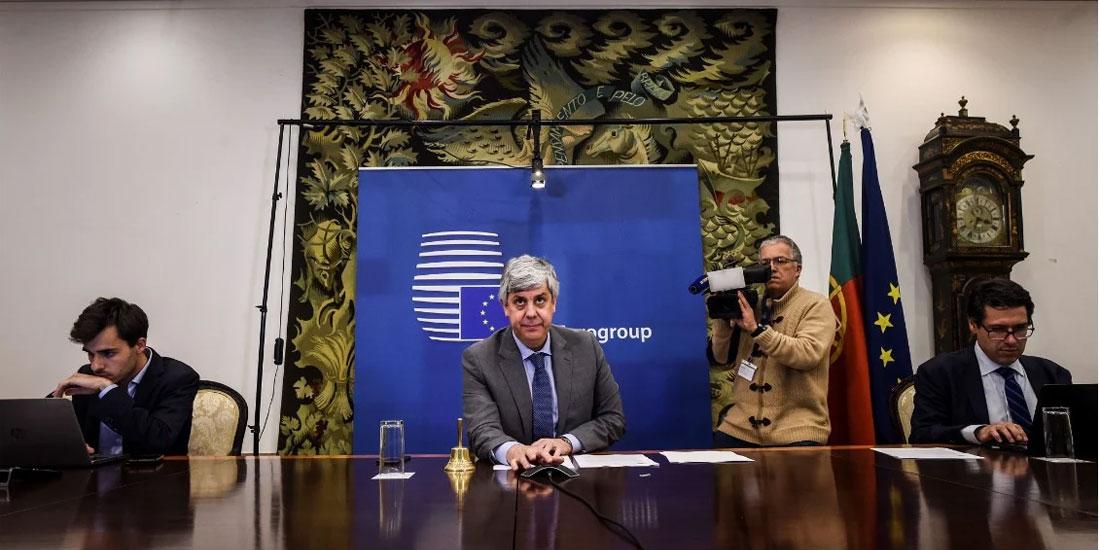 Συμφωνία στο Eurogroup: Μισό τρισεκατομμύριο ευρώ στο τραπέζι αλλά άγνωστος ο τρόπος...