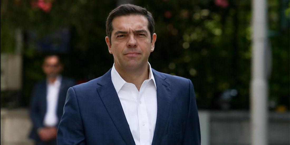 Αλ. Τσίπρας: Η χθεσινή απόφαση του Eurogroup είναι, δυστυχώς, κατώτερη των περιστάσεων
