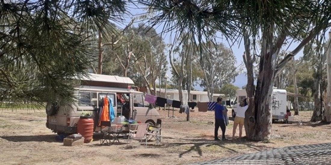 Στο Δρέπανο Θεσπρωτίας 41 τουρίστες σε «καραντίνα», αλλά ασφαλείς