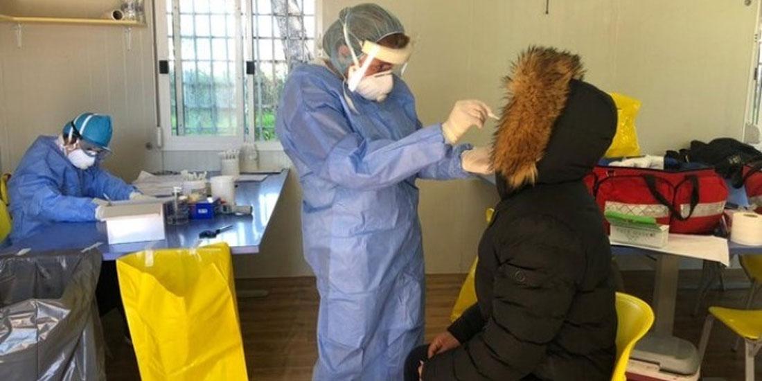 Ξάνθη: Εν αναμονή των δειγματοληπτικών ελέγχων στον οικισμό του Δροσερού