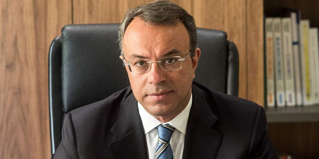 Χρ. Σταϊκούρας: Φιλοδοξία μας είναι να μην αγγίξουμε το «μαξιλάρι» ούτε τον Ιούνιο