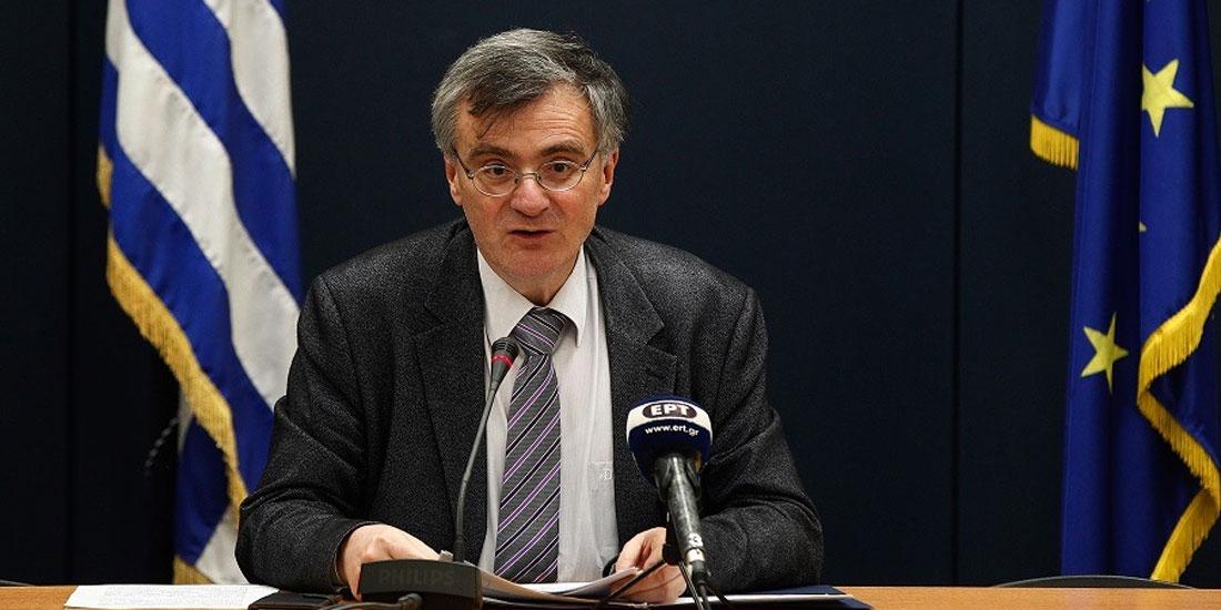 Επιστήμονες του Ελληνικού Ινστιτούτου Παστέρ σε συνεργασία με τον Σ. Τσιόδρα πρωτοπορούν διεθνώς στη μελέτη του κορωνοϊού