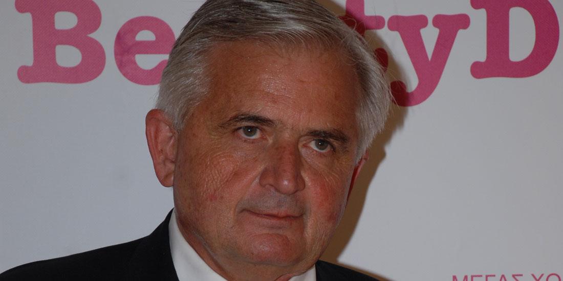 Θ. Γιαρμενίτης, πρόεδρος ΠΣΒΑΚ:  «Οι πωλήσεις στα φαρμακεία και η υγειονομική κρίση»