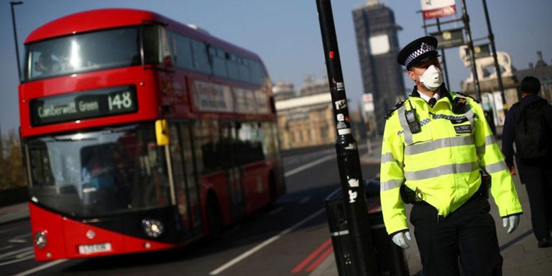 Βρετανία: Πολύ νωρίς για άρση του lockdown