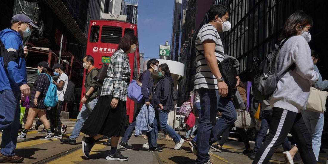 Πώς θα είναι ο κόσμος μετά την πανδημία;