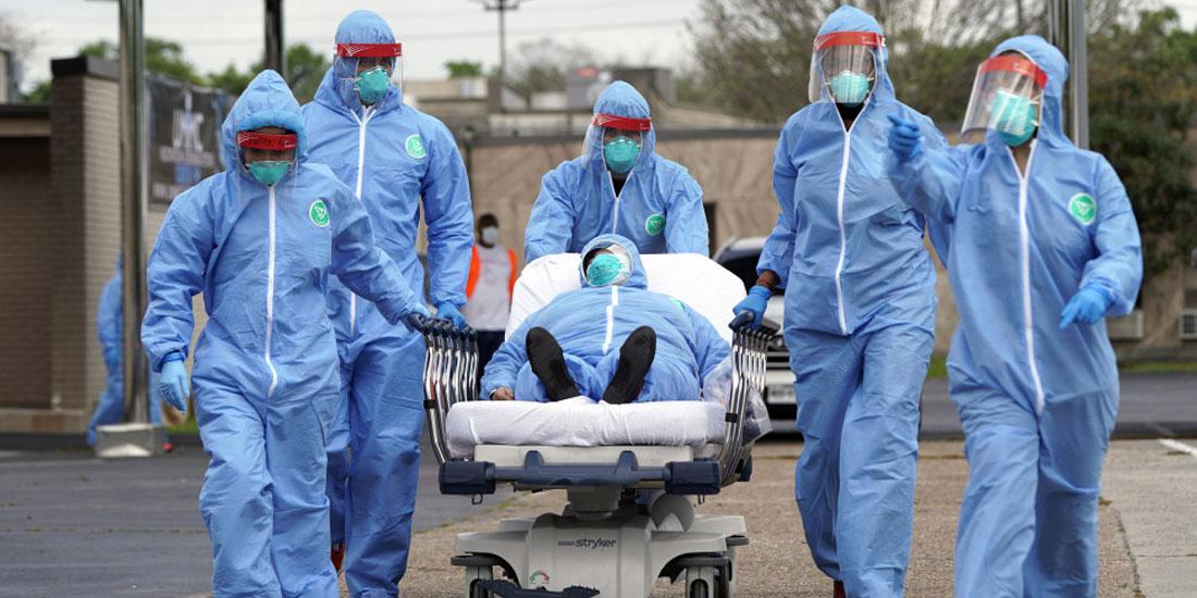 Απειλή η επίθεση εποχικής γρίπης και Covid-19 τον ερχόμενο χειμώνα