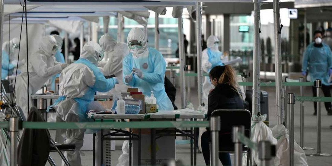 Σημαντικά στοιχεία από την επιδημιολογία των λυμάτων επιβεβαίωσαν Γάλλοι επιστήμονες
