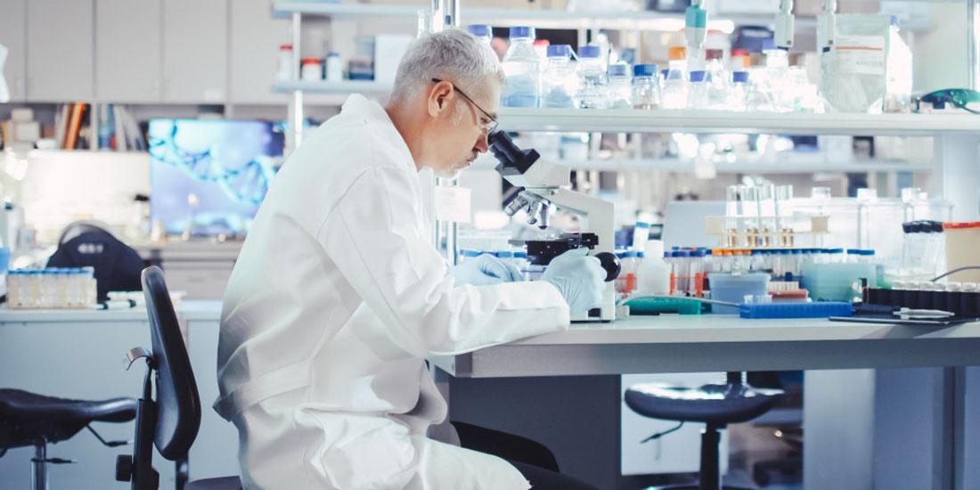 COVID-19: Τα μεσεγχυματικά βλαστικά κύτταρα ερευνούνται ως πιθανή θεραπευτική προσέγγιση